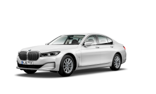 BMW 745le xDrive Plug-in Hybrid